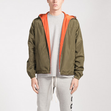 WINDBREAKER MARSHAL/ORANGE