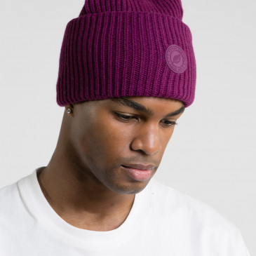 BIG BEANY DARK PURPLE