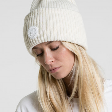 BIG BEANY OFF WHITE