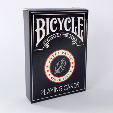 PLAYING CARDS BICYCLE