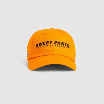 SP PRODUCT CAP ORANGE