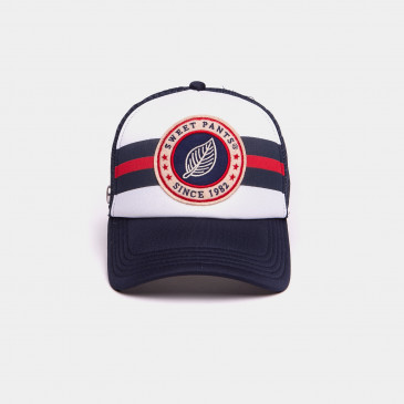 BROOKLYN CAP NAVY