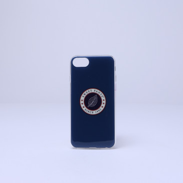 COQUE IPHONE 6-7-8 & Plus NAVY