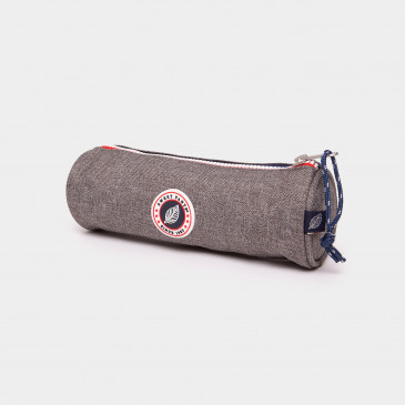 TUBE HEATHER GREY