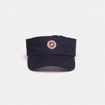 BASIC VISOR NAVY