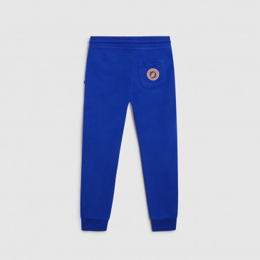 SLIM KID TERRY COBALT