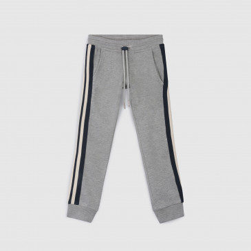 KID CROSS SLIM GREY MARL