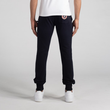 TERRY SLIM NAVY