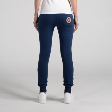 TERRY SLIM DENIM