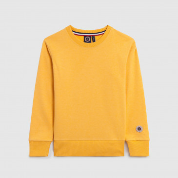 KID CLASSIC CREW BECK GOLD