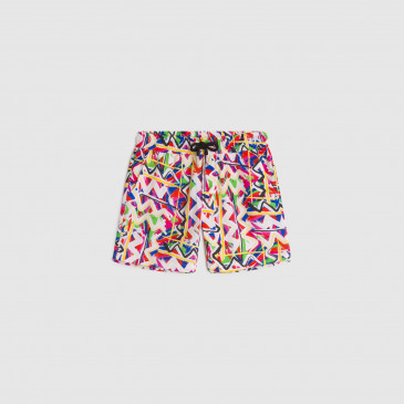 KID ALOHA SHORT CARLTON