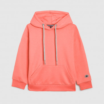 TKID CLASSIC HOOD LASER CORAIL