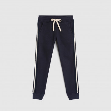 KID CROSS SLIM NAVY