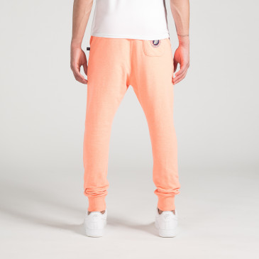 TERRY LOOSE NEON ORANGE