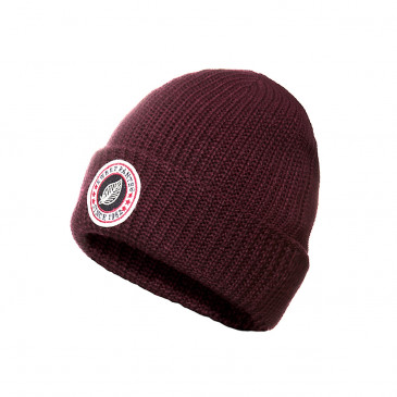 BASIC BEANY BORDEAUX