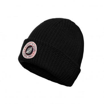 BASIC BEANY BLACK