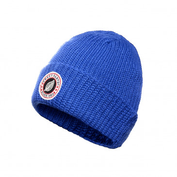 BASIC BEANY BLUE SUPREME