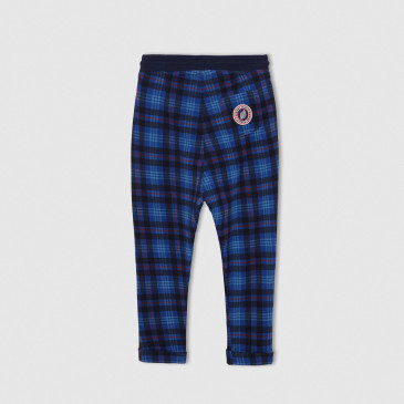 KID TROUSER PRINT BRIXTON