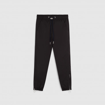 KID TACTEL PANT BLACK