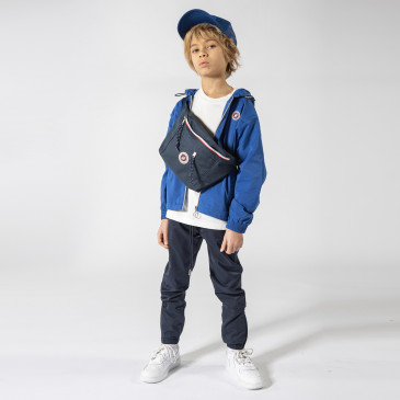 KID TACTEL PANT NAVY
