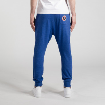 TERRY LOOSE BLEU SUPREME MARL