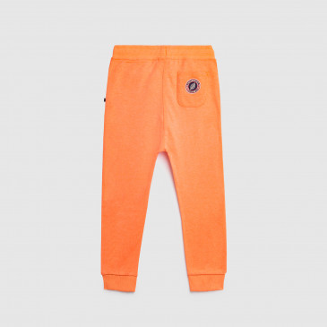 TERRY LOOSE KID NEON ORANGE