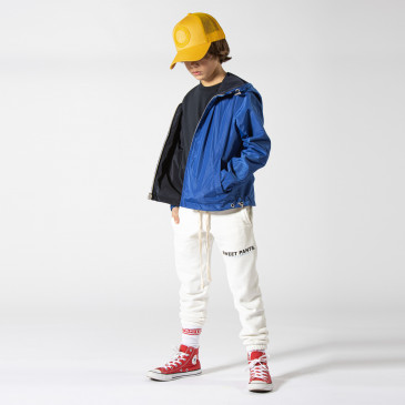 KID PRODUCT JOGG OFF WHITE
