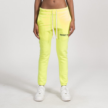 PRODUCT JOGG JAUNE FLUO