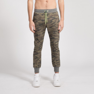 ATHLETIC PRINT CAMO
