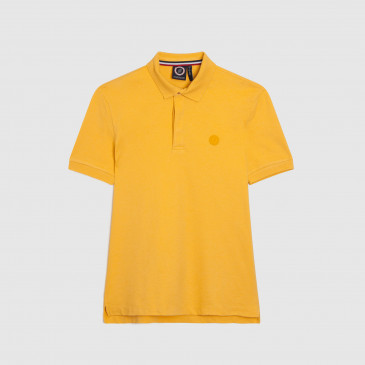 KID POLO BECK GOLD