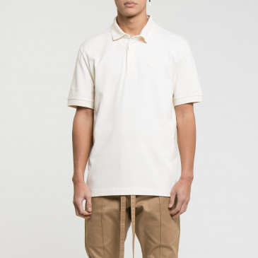 POLO OFF WHITE