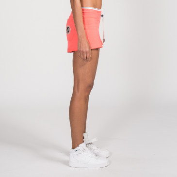 SHORTY LASER CORAIL