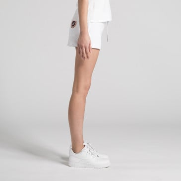 SHORTY WHITE