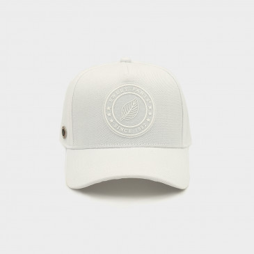 SIMPLY CAP OFF WHITE