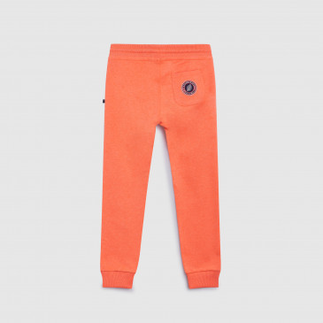 SLIM KID NEON ORANGE TERRY