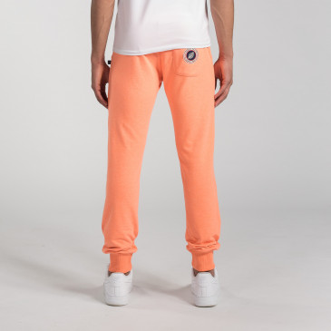 TERRY SLIM NEON ORANGE