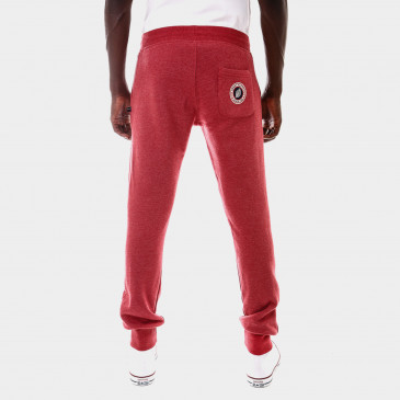 TERRY SLIM RICK RED MARL