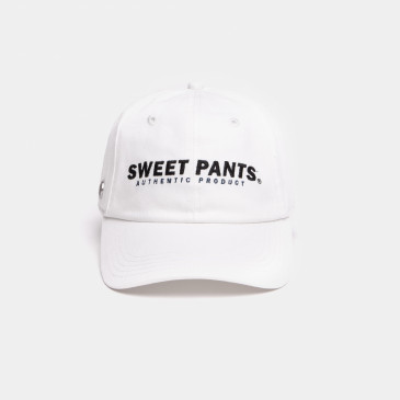 SP PRODUCT CAP OFF WHITE