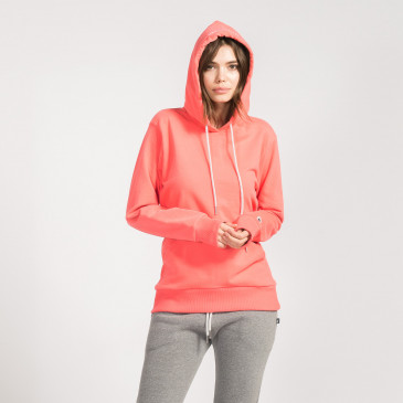 CLASSIC HOOD LASER CORAIL TERRY