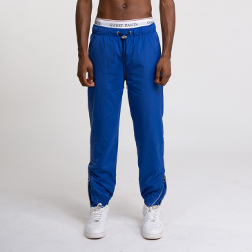 TACTEL PANT BLUE SUPREME