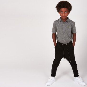 TROUSER BLACK KID