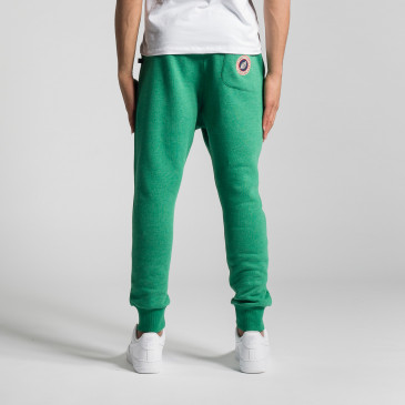 TERRY LOOSE MINT MARL