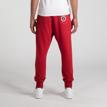 TERRY LOOSE RICK RED