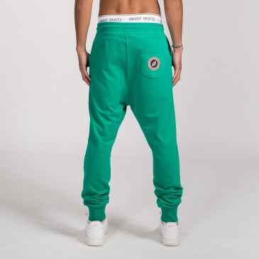 TERRY LOOSE LASER GREEN