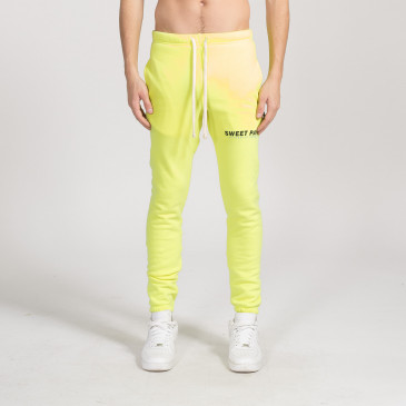 PRODUCT JOGG YELLOW FLUO