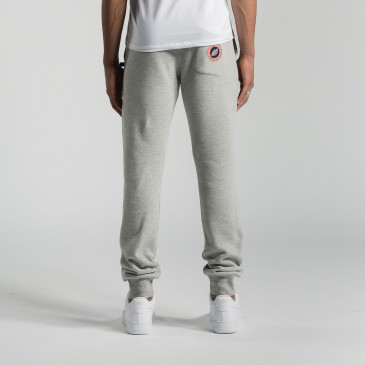 SLIM GREY MARL