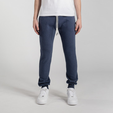SLIM NAVY MARL