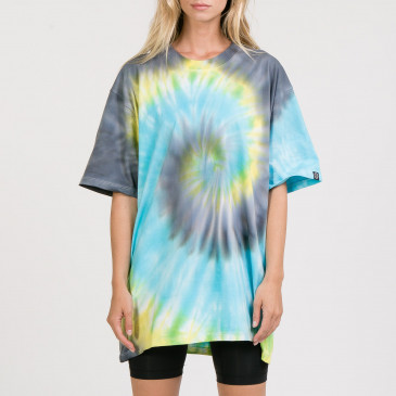 BROOK SLIDE TIE & DYE 1