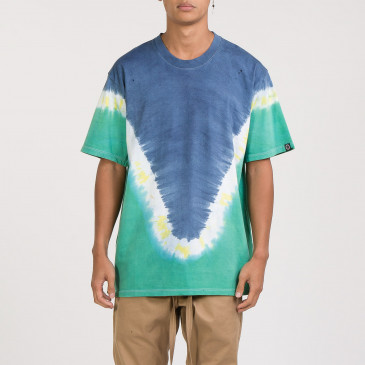BROOK SLIDE TIE & DYE 2