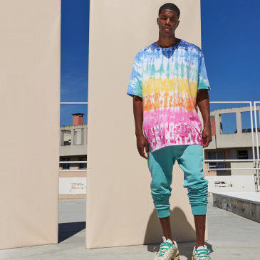 BROOK SLIDE TIE & DYE 3